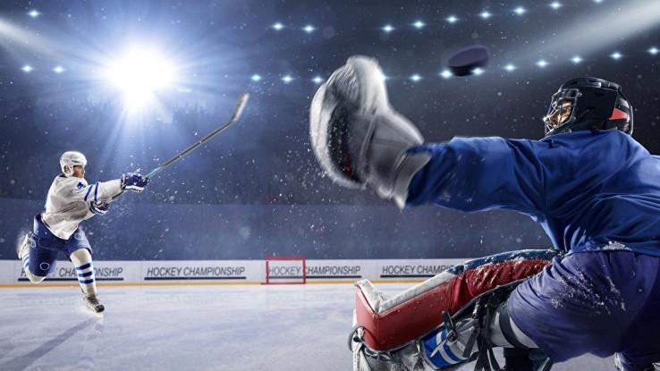 Воробьев сыграл в гала-матче Ночной хоккейной лиги между командами «НХЛ» и «Легенды хоккея»