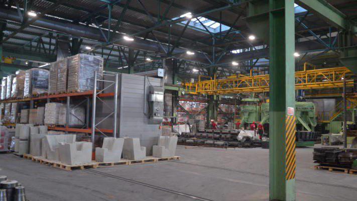 Восемьсот миллионов рублей вложат в производство огнеупорных материалов в Наро-Фоминском округе