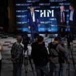 Всероссийская акция «Ночь музеев» стартовала в Москве в 13-й раз