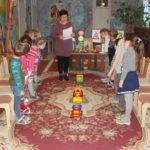 Встреча «Есть правила на свете, должны их знать все дети!»