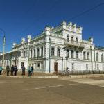 Выездная экскурсия в г. Нерчинск