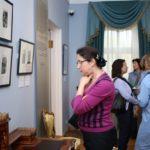 Выставка, посвященная Николаю Гоголю, проходит в Государственном музее-усадьбе «Остафьево»