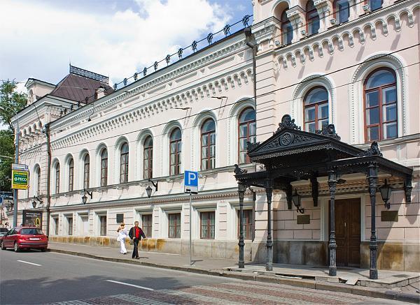 Заседание Общественного совета при Минкультуры России