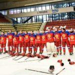 Женская юниорская сборная России выиграла Кубок Европы