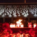 1418 свечей зажгут 22 июня перед Музеем Победы
