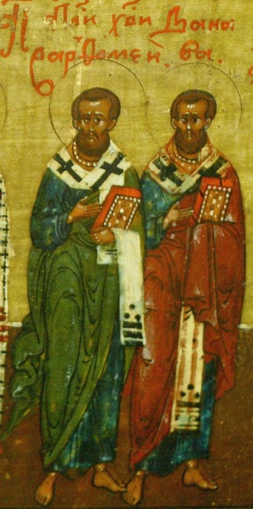 24 июня 2019 года отмечается День Варнавы