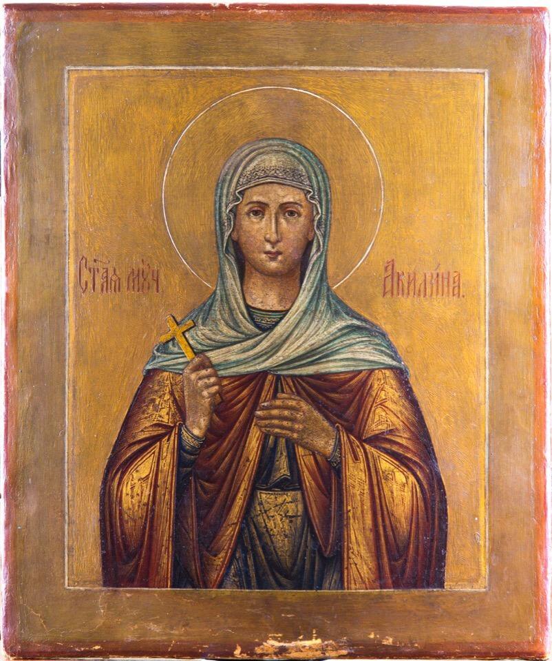 26 июня 2019 года отмечается Акулина Гречишница