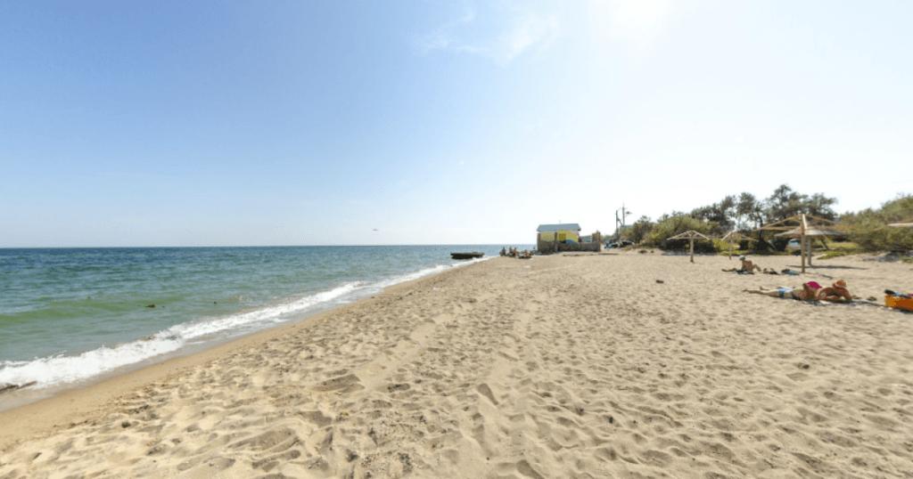 Где летом отдохнуть в Украине?