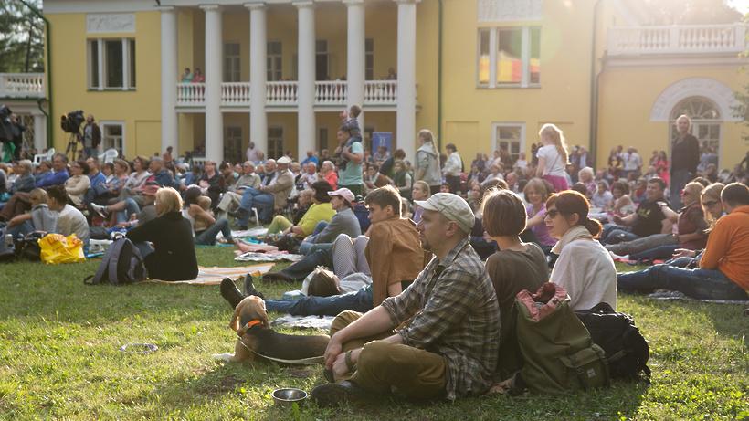 Афиша на июль в Подмосковье: Фестиваль «Джазовые сезоны» и русская опера у стен монастыря