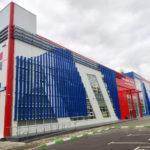 Академия имени Владимира Петрова в Красногорске откроется в конце июня