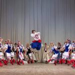 Ансамбль имени Моисеева представит «Танцы народов мира» в Казани