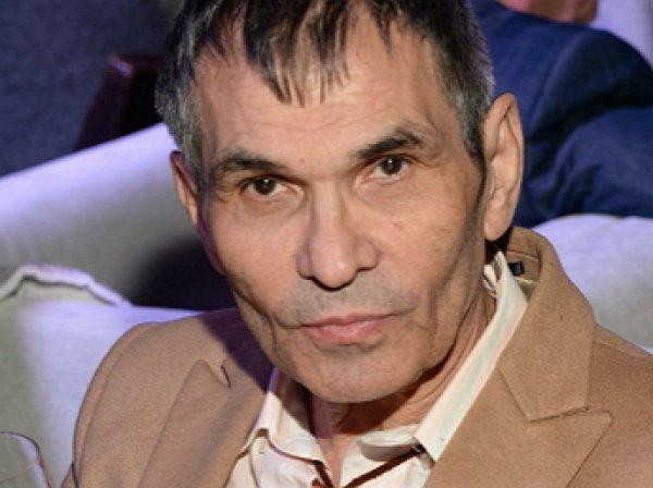 Бари Алибасов зарабатывал 1 млн долларов в месяцев на «нанайцах»