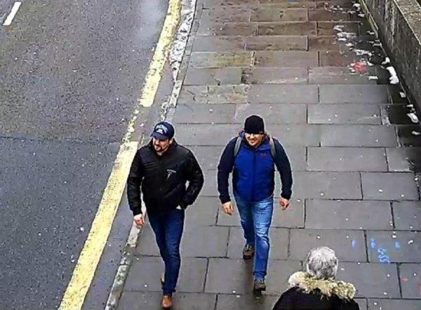 BBC назвала руководителя операции по «делу Скрипалей»: он приезжал в Солсбери перед отравлением
