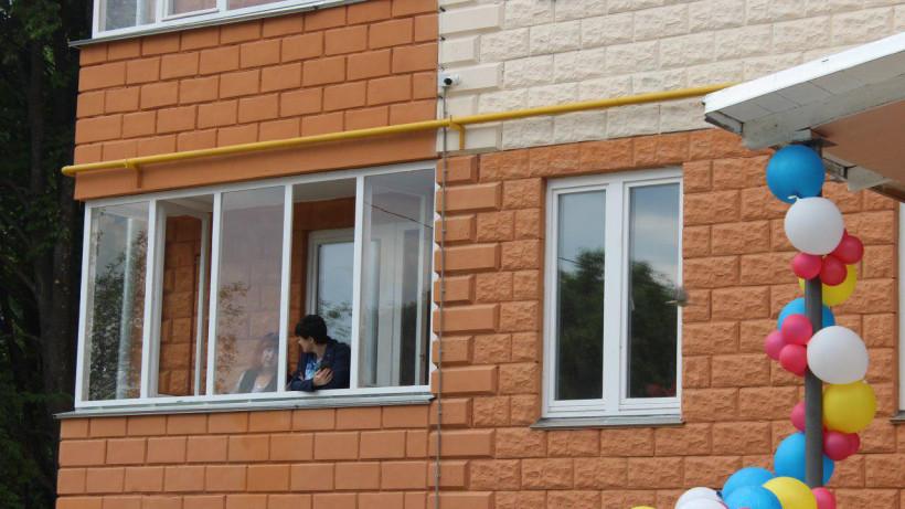 Более 1,5 тыс. квадратных метров аварийного жилья в округе Егорьевск расселят до конца года