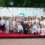Более 100 победителей детских конкурсов посетили Фестиваль искусств Чайковского в Клину