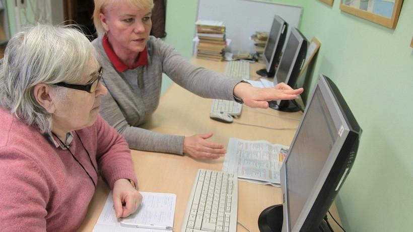 Более 200 человек стали участниками проекта «Старшее поколение» в Подмосковье