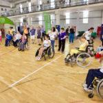 Более 200 инвалидов Подмосковья выполнили нормативы ГТО