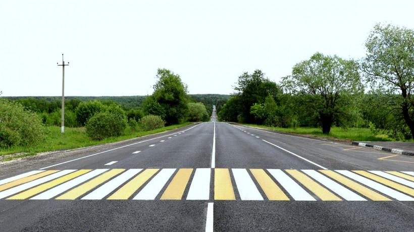 Более 280 дорог отремонтировали с начала сезона в Подмосковье по итогам голосования на «Доброделе»