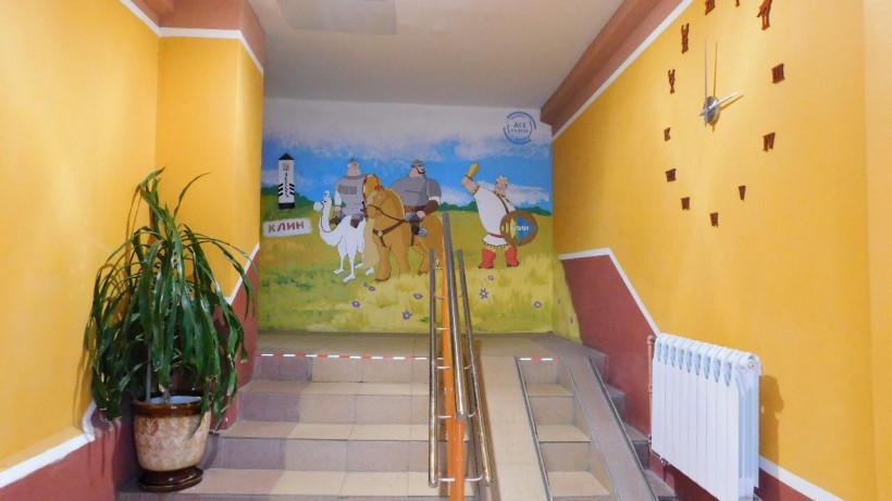 Более 3,7 тыс. подъездов отремонтировали в Подмосковье с начала 2019 года