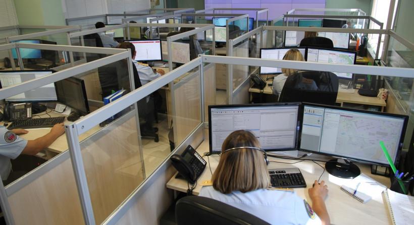 Более 70 тыс. жителей Подмосковья установили приложение системы-112