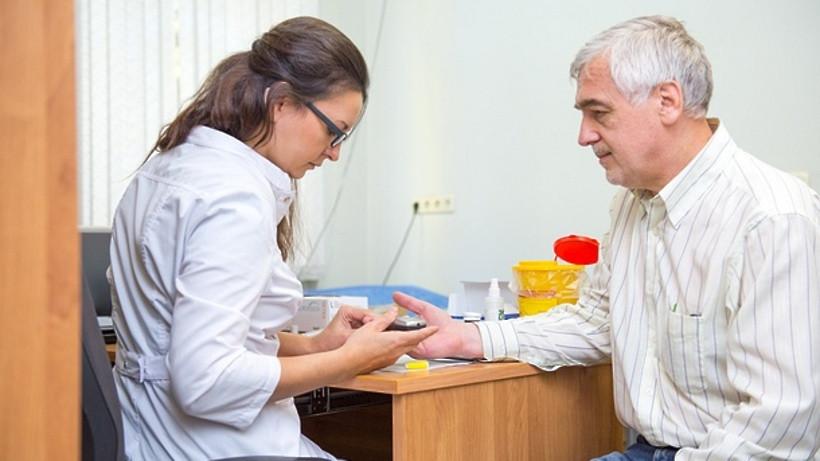 Более 900 тыс. человек прошли профосмотры и диспансеризацию в Подмосковье в 2019 году