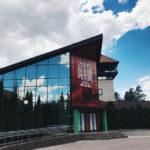 Борцы сборной Германии проведут совместные сборы с подмосковными спортсменами на базе в Кратово