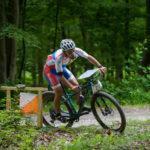 Бронза чемпионата Европы по велоориетированию