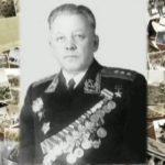 Бронзовый бюст Героя Советского Союза Евгения Преображенского откроют в городе Кириллове 22 июня