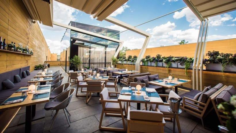Число летних кафе в Подмосковье выросло на 100 единиц в 2019 году