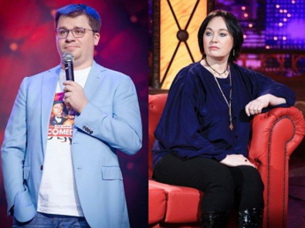 «Давай похмелимся»: Гарик Харламов высмеял шоу «Танцы» и «Давай поженимся» в издевательском видео