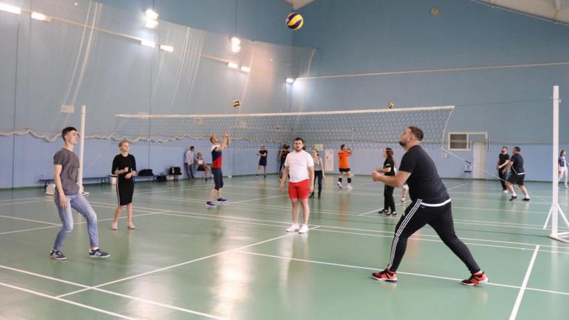 День массового спорта Подмосковья отметили в Раменском округе