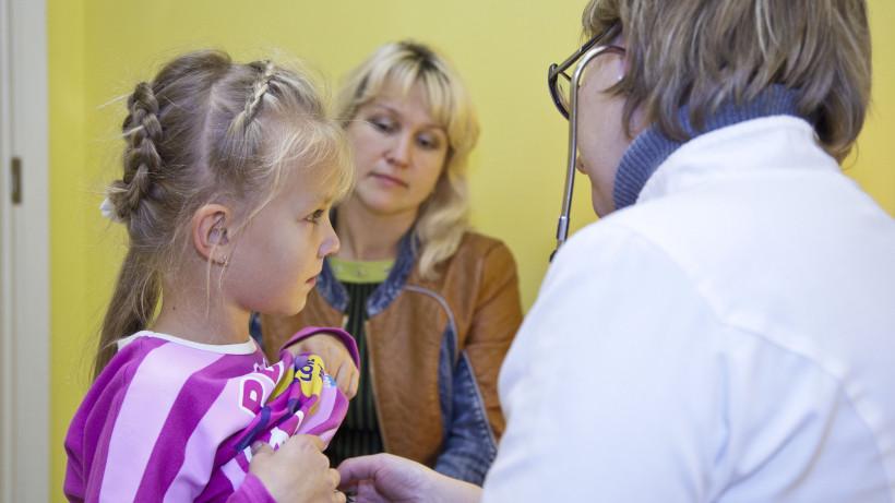 Десант врачей проведет прием детей в Протвине 28 июня