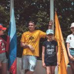 Детские патриотические лагеря РВИО открылись в рамках нацпроекта «Культура» в Орловской и Томской областях