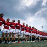 Девять подмосковных регбистов сыграют в составе сборной России на Кубке Наций