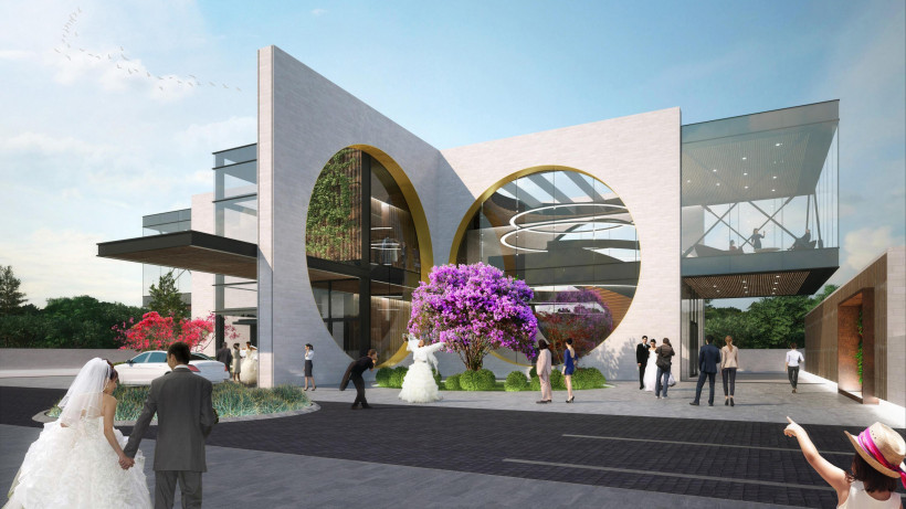 Дворец торжеств городского округа Шаховская построят на улице Базаева