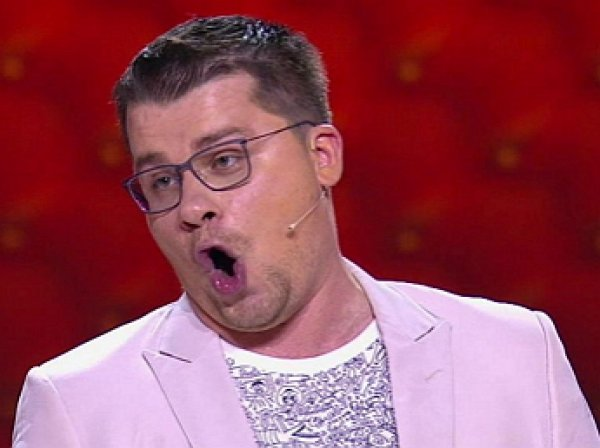 """""""Есть ли предел днищу Эрнста?"""": новый троллинг шоу Гузеевой от Харламова ошарашил Сеть (ВИДЕО)"""