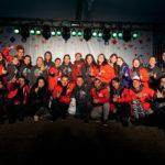 Фестиваль-конкурс музыкального, хореографического, театрального искусства проходит в Татарстане в рамках нацпроекта «Культура»