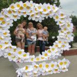 Фестиваль семейного пирога