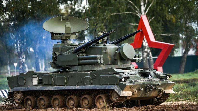 Форум «Армия-2019» открывается в Московской области во вторник