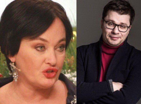 Гарик Харламов опозорил Гузееву, показав запрещенное к эфиру видео