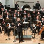 Госоркестр России имени Е.Ф. Светланова открывает цикл просветительских концертов
