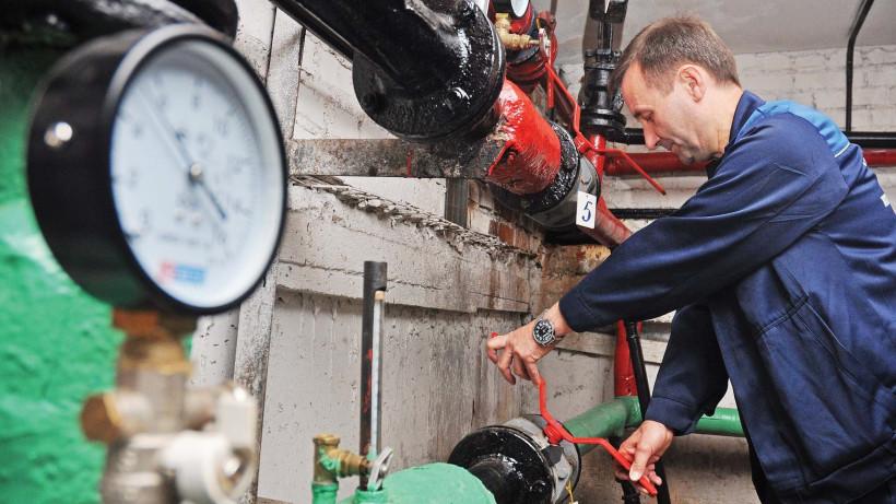Госжилинспекция Московской области получила высший балл в рейтинге органов жилищного надзора