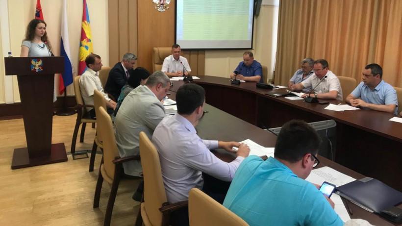 Госжилинспекция организовала три заседания по организации вывоза ТКО в Подмосковье