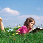 Громкие чтения «Читающая песочница»