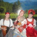 Гурман-вечер сказок А. С. Пушкина «На солнечной поляне лукоморья»