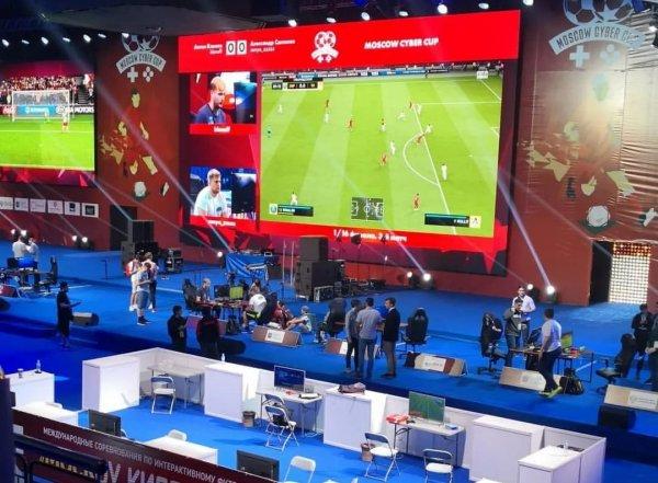 «Хватит так нагло пилить бабки»: в Москве на турнир по киберспорту за 37,5 млн рублей пришли 10 человек
