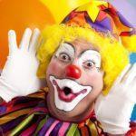 Игровая программа «Приключения клоунов Бима и Бома»
