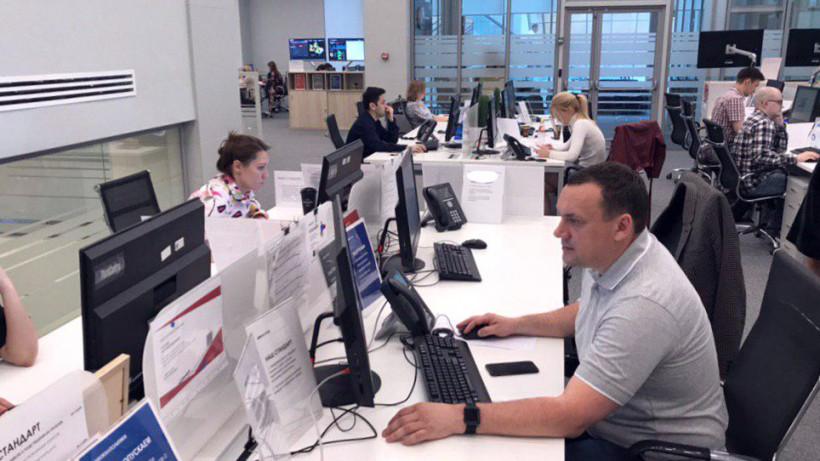 Инспекторы Госжилинспекции проконтролировали 3 тыс. заявок от жителей Подмосковья за неделю