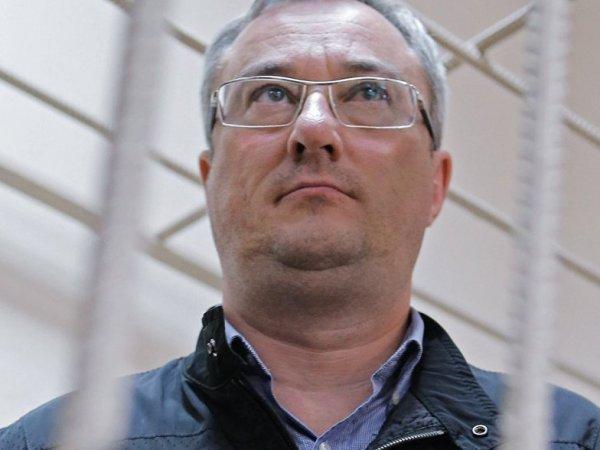 Экс-глава Коми Гайзер получил 11 лет колонии