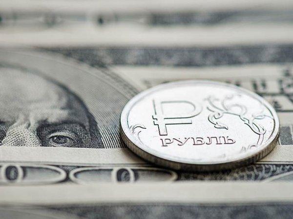 Эксперт: рубль победит доллар к концу года